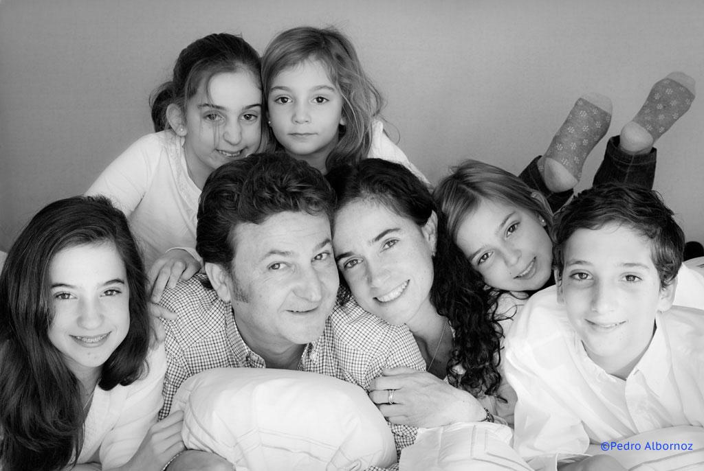Retrato Familia P.C