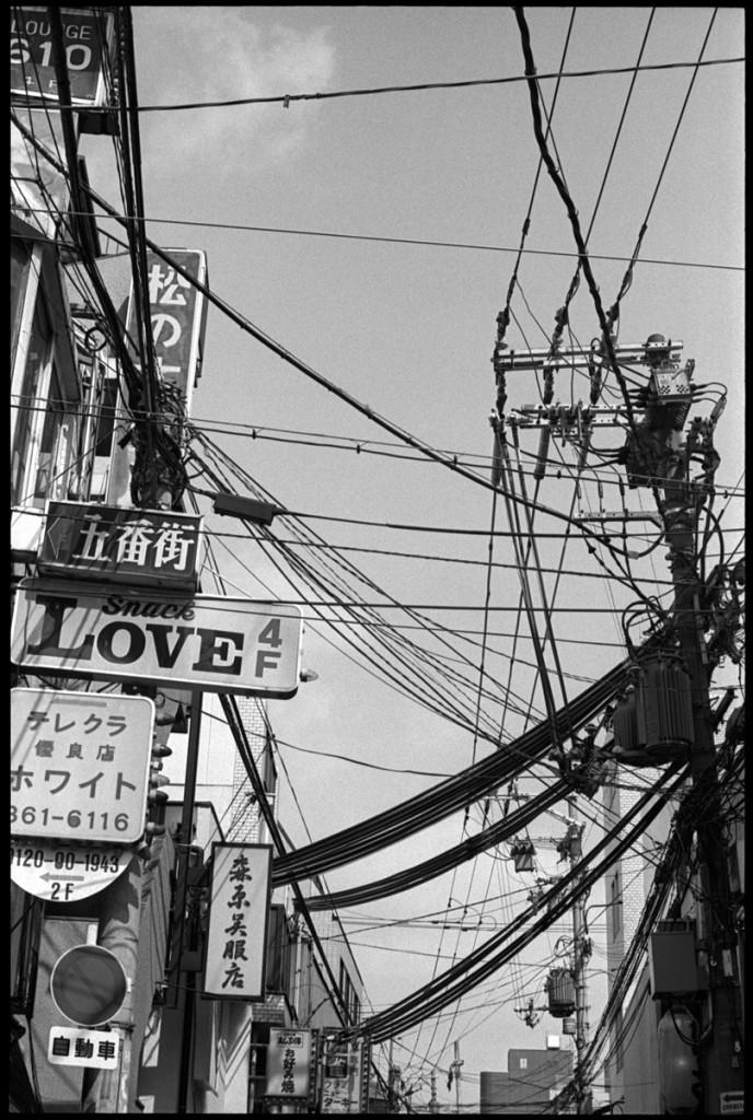 Love. Osaka